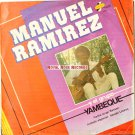 Manuel Ramirez Y El Grupo Yambeque - Manuel Ramirez Y El Grupo Yambeque (JJ Mundo)