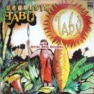Orquesta Tabú - Orquesta Tabú (TTH)