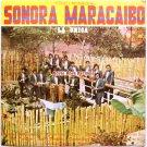La Unica Sonora Maracaibo - La Unica Sonora Maracaibo (Son Art)