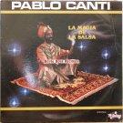 Pablo Canti - La Magia De La Salsa (7th Galaxy)