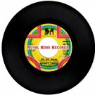 "Johnny Zamot - No Me Digas b/w La China (Mericana) 7"" Single"