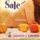 {Car Ponce} Rolando Y Su Charanga - Sale...Sabrocito Y Calientito (Discos Zave)
