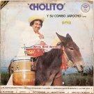 Cholito Y Su Combo Jarocho - Uno (Sasiain)