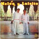 Melon - Melon Y Luisito (Estelaris)