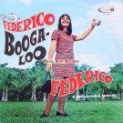 Federico Y Su Combo - Federico Boogaloo (Palacio)