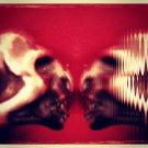 Ezi Zino Designer Jewelry Chupacabra skull Mexico Mexican sterling silver ring