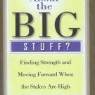 What About The Big Stuff?  Richard Carlson HCDJ New!