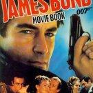 Official James Bond Movie Book - Special 25th Anniversary Ed HCDJ