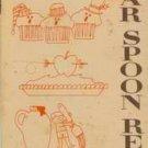 Brownulated Sugar Spoon Recipes Domino Sugar 1967