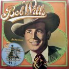 Bob Wills - Aaah Haaa! LP – Columbia Historic Edition 1982