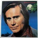 George Jones - Shine On LP – Epic 1983