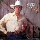 George Strait - #7 LP – MCA 1986 Sealed