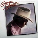 George Strait - Does Fort Worth Ever Cross Your Mind LP 1984 Sealed