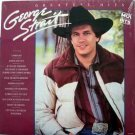 George Strait - Greatest Hits LP – MCA 1985 Sealed