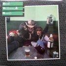 Hank Williams, Jr. - Rowdy LP – Electra 1981