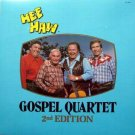 Hee Haw Gospel Quartet 2nd Edition LP – 1984 Sealed