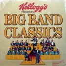 Kellogg's Presents:  Big Band Classics LP – RCA 1980 Sealed