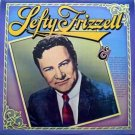 Lefty Frizzell - Historic Edition LP – 1982 Sealed
