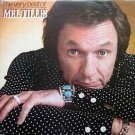 Mel Tillis – The Very Best Of LP – MCA Records 1981