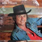 Mel Tillis - Your Body Is An Outlaw LP – Elektra/Asylum Records 1980