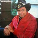 Mickey Gilley - Biggest Hits LP  - CBS 1982 Sealed