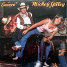Mickey Gilley - Encore LP – Epic Records 1980 Sealed
