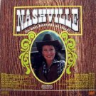 Nashville It's What America's All About! LP – Promotional  1978