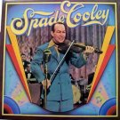 Spade Cooley - Historic Edition LP – Columbia 1982 Sealed