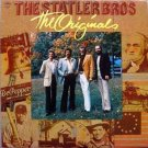 Statler Brothers - The Originals LP - Mercury 1979