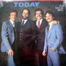 Statler Brothers - Today LP – Mercury 1983 Sealed
