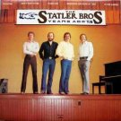 Statler Brothers - Years Ago LP - Mercury 1981