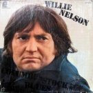 Willie Nelson - Columbus Stockade Blues LP - Camden/Pickwick Canada 1976