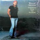 Willie Nelson – Somewhere Over The Rainbow LP - Columbia 1981