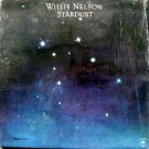 Willie Nelson - Stardust LP – Columbia Records 1978