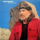 Willie Nelson - The Promiseland LP - Columbia 1986 Sealed