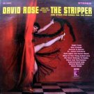 David Rose – The Stripper & Other Fun Songs for the Family LP – MGM 1962