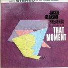 Jackie Gleason Presents – That Moment LP – Capitol Stereo 1959