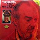 Mac Wiseman – Songs That Made The Juke Box Play LP – CMH 1980 2-Record Set