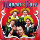 Maddox Brothers and Rose – Columbia Historic Edition LP 1985 Sealed