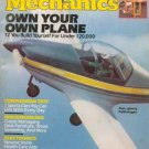 Popular Mechanics Magazine July 1985 – Own Your Own Plane Polliwagen