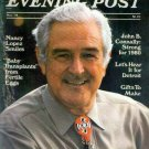 The Saturday Evening Post November 1978 – The Rising Star of John Connally