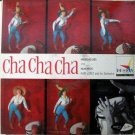 Pupi Lopez – Cha Cha Cha LP -  Design Records 1957