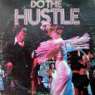 The Hustle Factory – Do The Hustle LP – Realm Records 1976