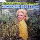 Dina Shore – Country Feelin' LP – Decca Records, 1979
