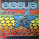 Erasure – Breath of Life/Waiting for Sex Maxi Single – Sire/Reprise  1991