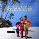 """Erasure – Love To Hate You 12"""" Maxi Single – Sire/Reprise 1991"""
