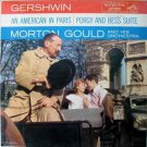 Gershwin An American In Paris Porgy & Bess – Morton Gould RCA Victor Red Seal 1956