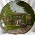"""Ashland"" GORHAM Southern Landmark Series Plate – Limited Edition"