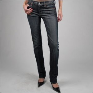 7 FOR ALL MANKIND STRAIGHT JEAN IN AWP