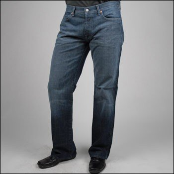 7 FOR ALL MANKIND A POCKET JEAN IN DCG